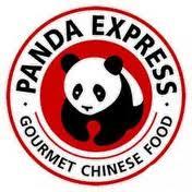 Panda Express Free Entree