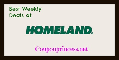 homeland couponprincess