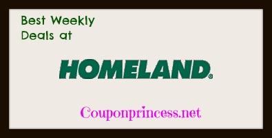 homeland couponprincess