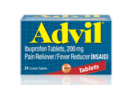 Coupons for Advil
