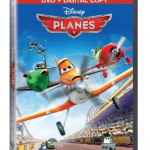 Disney's Plane Movie