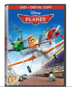 Disney Planes Movie Coupons